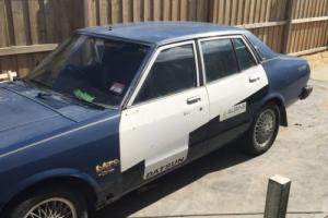 Datsun 200B 1979 in VIC