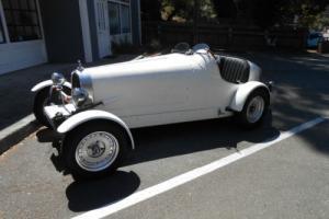 1923 Replica/Kit Makes