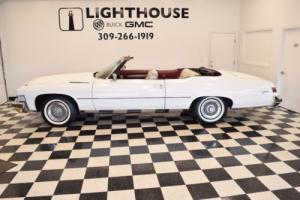 1974 Buick LeSabre Photo