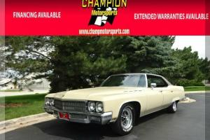 1971 Buick Electra 225