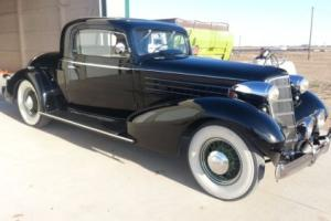 1935 Cadillac Other