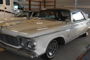 1963 Chrysler Imperial IMPERIAL