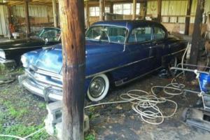 1954 Chrysler Chrysler