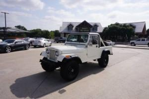 1982 Jeep CJ Photo