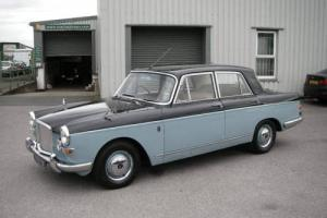 1967 VANDEN PLAS PRINCESS 4-Litre R Automatic
