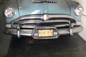 1953 Hudson 70