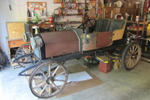 1911 Other Makes Hupmobile