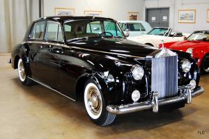 1959 Rolls-Royce Silver Cloud I Photo