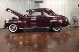 1946 Mercury Other 2 DOOR