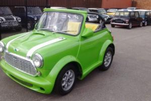 1988 Mini Classic Mini