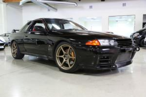1980 Nissan GT-R Skyline R32 GT-R Photo