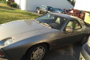 1985 Porsche Other
