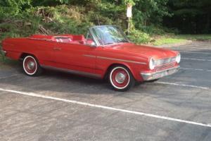 1964 AMC AMERICAN RAMBLER 440 440