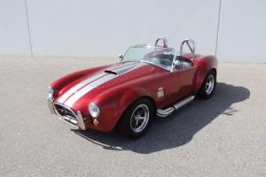 1965 Shelby Cobra 427 Photo