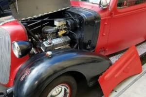 1936 Chevrolet Other Photo