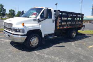 2006 Chevrolet Other Pickups C4500