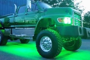 1997 Ford Other Pickups Supertruck