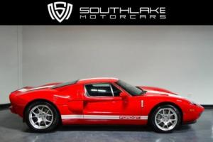 2005 Ford Ford GT