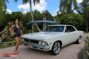1966 Chevrolet Chevelle  Big Block SS