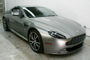 2012 Aston Martin Other 2dr Cpe Spor
