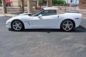 2005 Chevrolet Corvette Z51 Photo