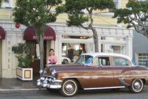 1954 Chevrolet 110