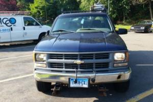 1996 Chevrolet Other Pickups