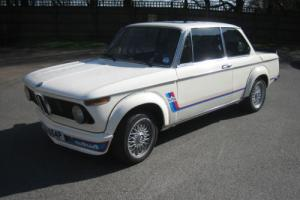 BMW 2002 Turbo replica for Sale