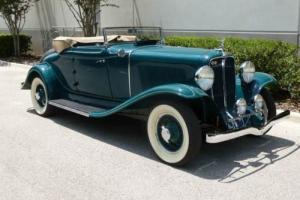 1931 Cord 898A