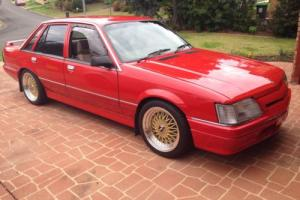 Commodore VK 5 0 Litre Manual Sedan in NSW
