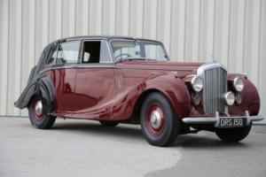 1949 Bentley IV