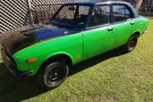 Mazda Capella V8 Chev Conversion NOT RX2 RX3 in NSW Photo