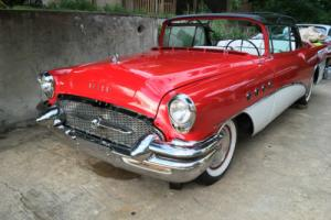 1955 Buick Super Photo