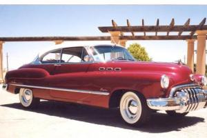 1950 Buick Other