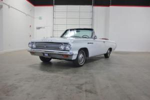 1963 Buick Skylark None Photo