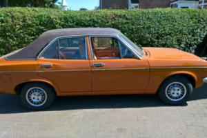 HILLMAN TALBOT AVENGER 1.6GL 1980 VGC AND LOW MILEAGE ***MUST SEE***