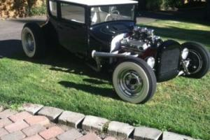 1926 Other Makes Coupe
