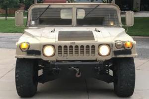 1980 Hummer H1 M1038