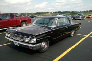 1963 Mercury Monterey S55 Photo
