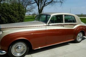 1961 Rolls-Royce Other