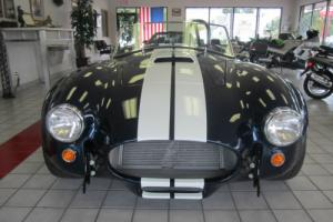 1965 Shelby FACTORY FIVE MKIII