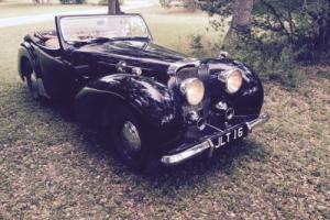 1948 Triumph Other