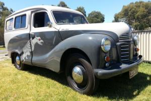 Austin A40 Countryman VAN in VIC