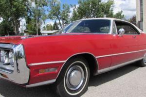 Chrysler: New Yorker Coupe 2 Door