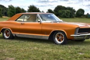 1965 Buick Riviera Grand Sport