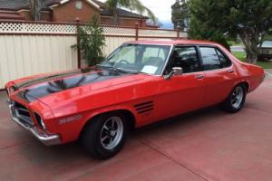 GTS 350 HQ Holden Monaro Sedan Tribute Clone NOT HX HJ Torana Mustang GT in VIC