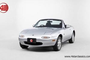 Mazda MX-5 1.8i 1996