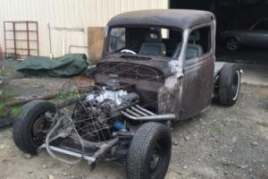 HOT ROD 35 Pickup Truck RAT ROD in NSW Photo