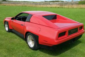PONTIAC TOJAN AUTO ,VERY RARE ONLY 136 EVER BUILT ( lost supercar of the 80s! )