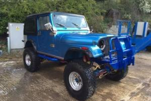 1973 Jeep CJ6 4x4's for restoration project - 2 included in sale